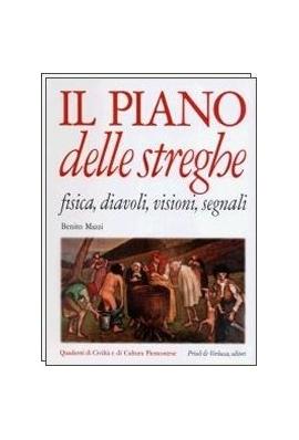 IL PIANO DELLE STREGHE