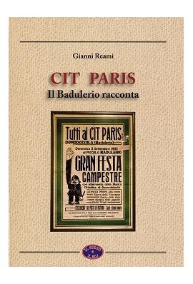 Cit Paris: il Badulerio racconta