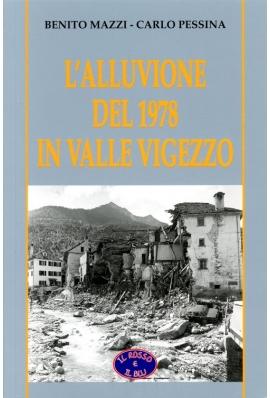 L'ALLUVIONE DEL 1978 IN VALLE VIGEZZO